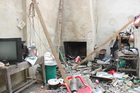 CLIP: Hiện trường sau vụ nổ khiến 5 người thương vong ở Hà Tĩnh ảnh 2