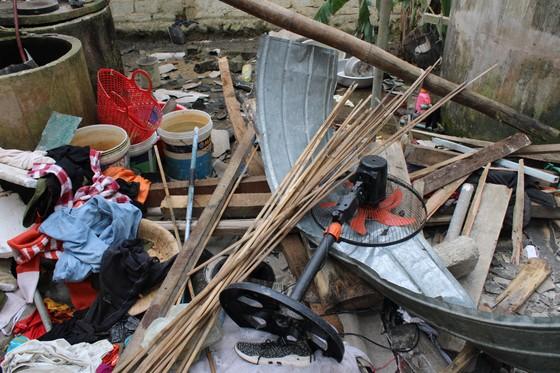 CLIP: Hiện trường sau vụ nổ khiến 5 người thương vong ở Hà Tĩnh ảnh 3