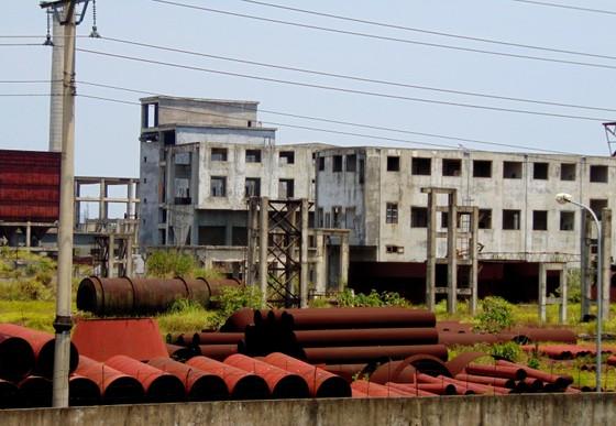 Dự án nhà máy thép ngàn tỷ được bán đấu giá hơn 200 tỷ đồng ảnh 9