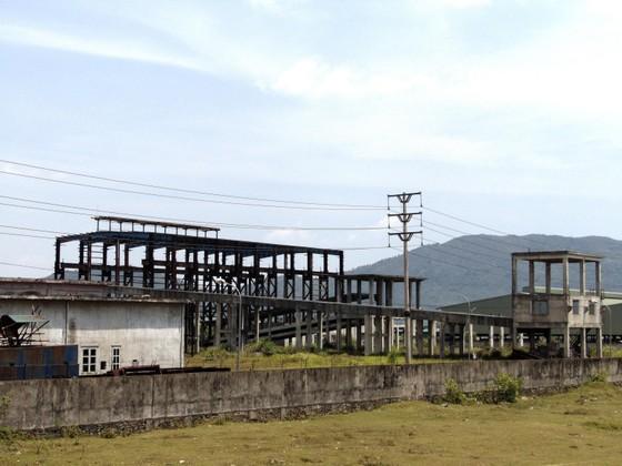 Dự án nhà máy thép ngàn tỷ được bán đấu giá hơn 200 tỷ đồng ảnh 8