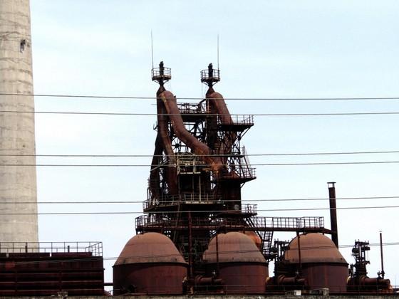 Dự án nhà máy thép ngàn tỷ được bán đấu giá hơn 200 tỷ đồng ảnh 2