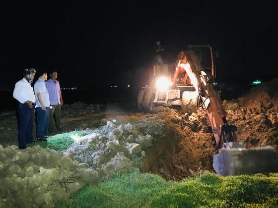 Mẫu heo chết vứt trên kênh thủy lợi ở Hà Tĩnh dương tính với dịch tả heo châu Phi ảnh 2