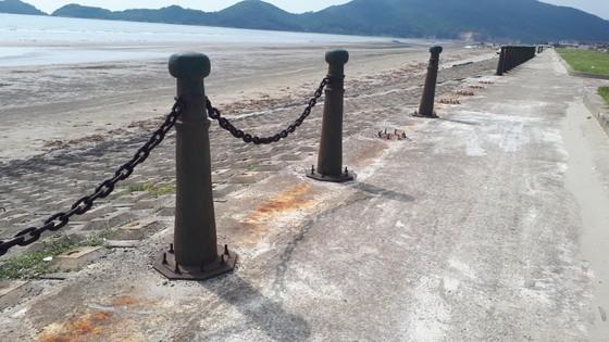 Clip: Bẫy chông ở Khu du lịch biển Xuân Hải ảnh 11
