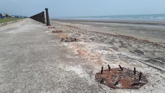 Clip: Bẫy chông ở Khu du lịch biển Xuân Hải ảnh 10