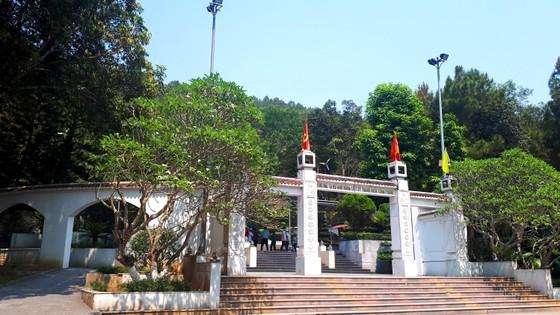 Kỷ niệm ngày 10 nữ anh hùng liệt sĩ Ngã ba Đồng Lộc hy sinh  ảnh 2
