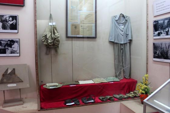 Kỷ niệm ngày 10 nữ anh hùng liệt sĩ Ngã ba Đồng Lộc hy sinh  ảnh 10