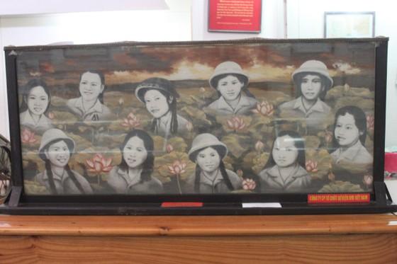 Kỷ niệm ngày 10 nữ anh hùng liệt sĩ Ngã ba Đồng Lộc hy sinh  ảnh 11