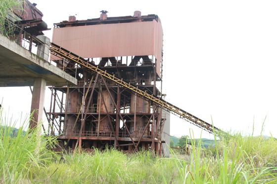 Hà Tĩnh đóng cửa mỏ khoáng sản sắt ảnh 5