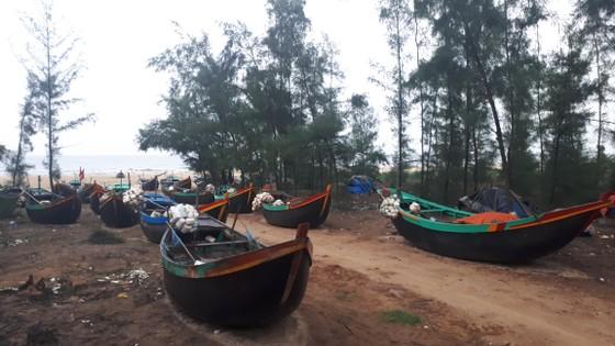 Các tỉnh miền Trung nỗ lực ứng phó bão số 4  ảnh 10
