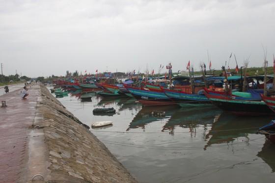 Các tỉnh miền Trung nỗ lực ứng phó bão số 4  ảnh 6