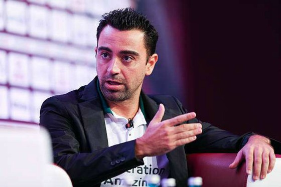 Barca có đáng bị chỉ trích? ảnh 1