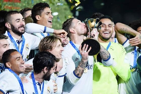 FIFA Club World Cup 2017: Real chạm trán đại diện chủ nhà ảnh 1