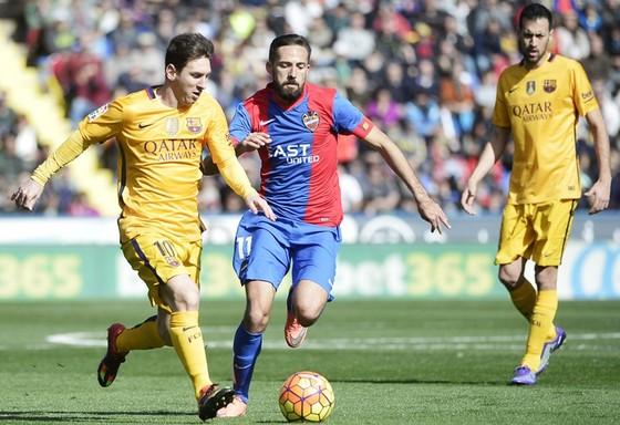 Trước vòng 18 La Liga: Đón tân binh, nhưng Real khó vui trọn vẹn ảnh 1