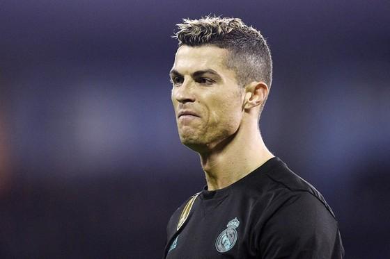 Ronaldo rớt giá so với Neymar và Messi. Ảnh: Getty Images