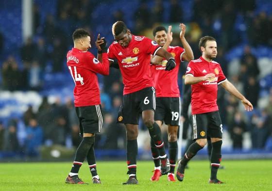 Man.United luôn là thương hiệu hái ra tiền. Ảnh: Getty Images