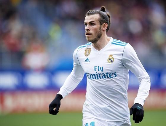 Real đang âm thầm lên kế hoạch bán Bale? Ảnh: Getty Images