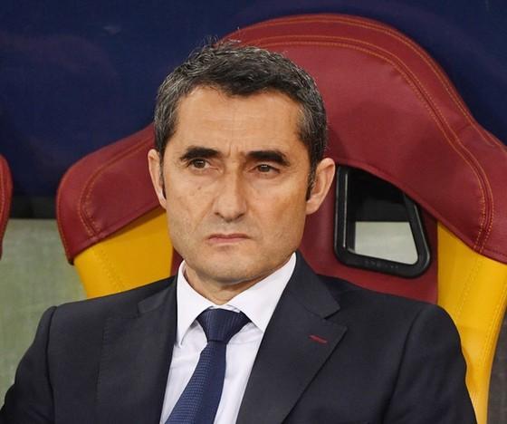 Barca thất bại, trăm dâu đừng đổ đầu Messi ảnh 1