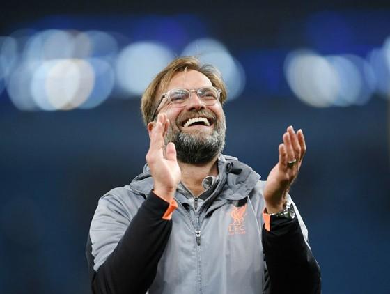 HLV Jurgen Klopp muốn ít nhất sẽ đi trọn hợp đồng với Liverpool. Ảnh: Getty Images