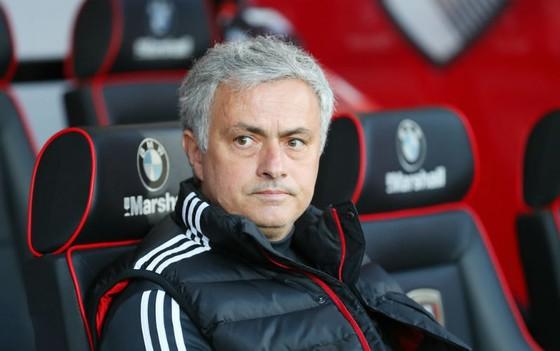 HLV Jose Mourinho không còn động lực tìm kiếm thứ thách mới. Ảnh: Getty Images