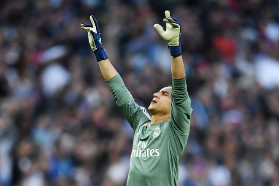 """Những cái """"nhất"""" trong chiến thắng của Real trước Bayern ảnh 1"""