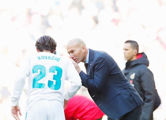 5 lý do để tin Real sẽ đánh bại Barca tại El Clasico ảnh 1
