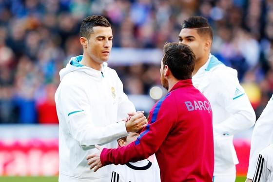 El Clasico: Ngày Ronaldo phục thù đã đến ảnh 1