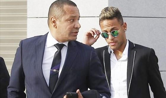 5 cá nhân quyết định thương vụ Neymar đến Real ảnh 1