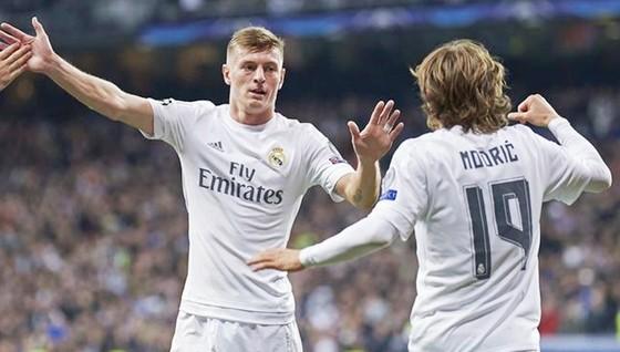 Real Madrid - Liverpool: Ai trội hơn về chỉ số? ảnh 1