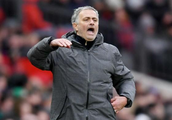 HLV Jose Mourinho đang đầy hào hứng trước những thách thức mới. Ảnh: Getty Images