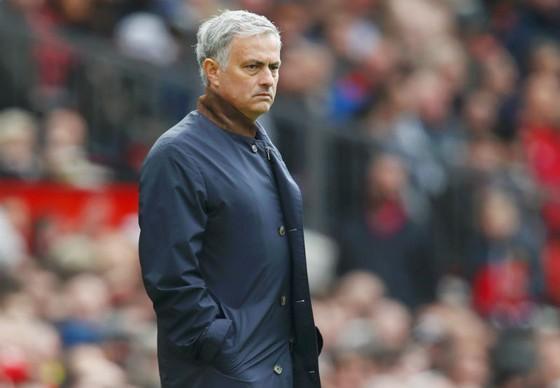 HLV Jose Mourinho luôn gây bất ngờ trong những suy nghĩ của mình. Ảnh: Getty Images