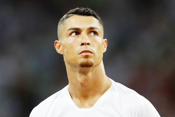 Theo Marca, Real chưa nhận được lời đề nghị nào cho Ronaldo. Ảnh: Getty Images