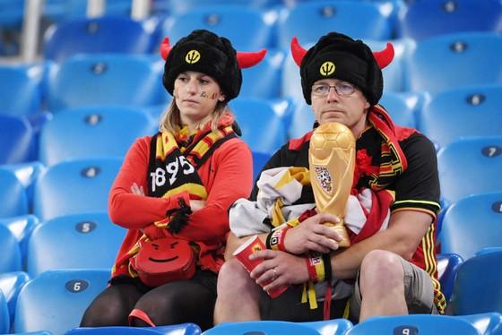 HLV tuyển Bỉ lo ngại tâm lý buông xuôi ảnh 1