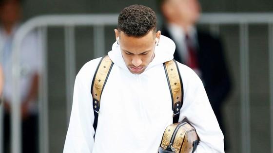 Ronaldo đi, Neymar không đến khiến Real phải trả giá ảnh 1