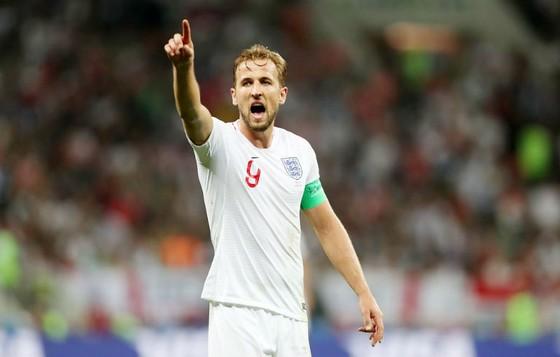 """Kane vẫn quyết """"liều mình"""" vì Tottenham ảnh 1"""