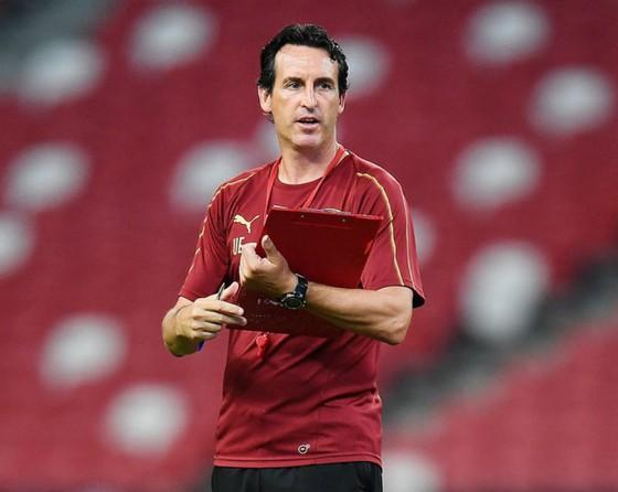 Oezil có thể là đội trưởng của Arsenal ảnh 1