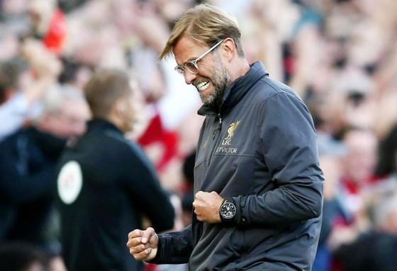 Liverpool khởi đầu hoàn hảo, Klopp vẫn khắt khe ảnh 1