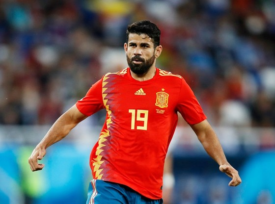 Bất ngờ sao Atletico xin rút khỏi tuyển Tây Ban Nha ảnh 1