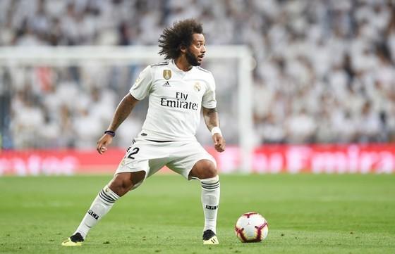 Marcelo đã chấp nhận nộp phạt. Ảnh Getty Images.