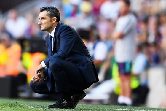 Barca không thắng trận thứ ba liên tiếp: Vấn đề và lỗi tại ai? ảnh 1