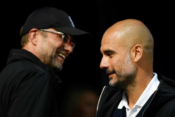 """Pep hé lộ cách Man.City có thể """"xóa dớp"""" ở Liverpool ảnh 1"""