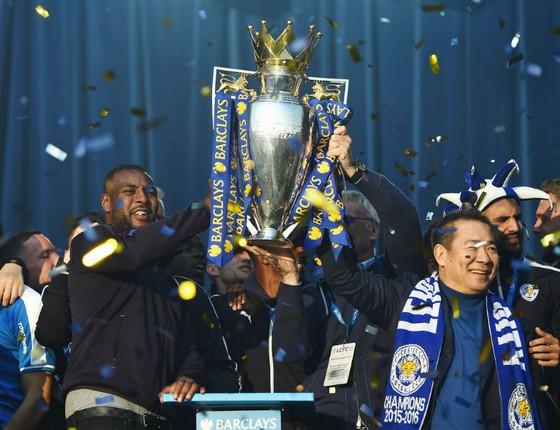 Leicester chính thức xác nhận đã mất ông chủ Vichai ảnh 1