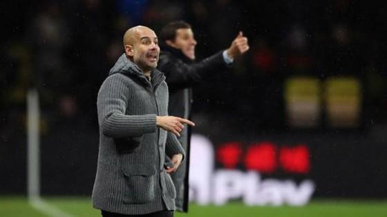 """Man.City và """"cuộc họp khẩn"""" sau chiến thắng Watford ảnh 1"""