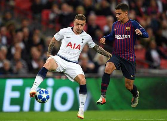 """Barca """"nương chân"""", Tottenham sẽ tận dụng lợi thế? ảnh 1"""