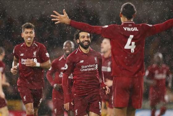 Liverpool thành công vì cầu thủ đã tốt hơn ảnh 1