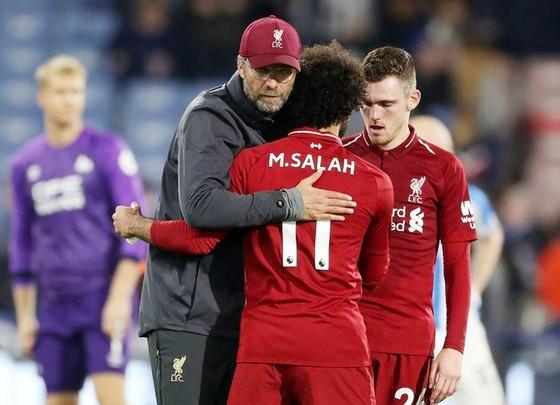 Klopp tiết lộ sốc về cảm nhận đầu tiên tại Liverpool ảnh 1