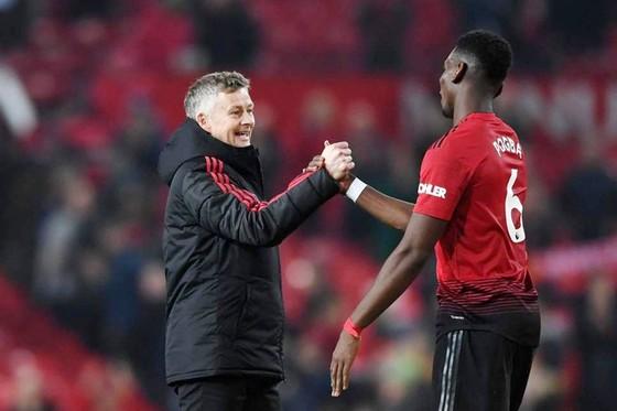 Pogba thay đổi vì Man.United thay đổi ảnh 1