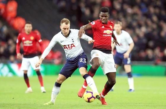Khuất phục Tottenham, Quỷ đỏ hồi sinh mạnh mẽ ảnh 2