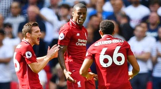Liverpool sẽ vô địch mùa này ảnh 1