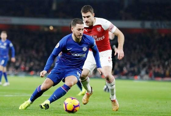 Sarri cáo buộc cầu thủ Chelsea… tự thua  ảnh 1