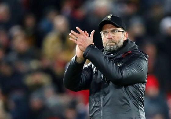 """Liverpool lại """"bắn vào chân mình"""" ảnh 1"""